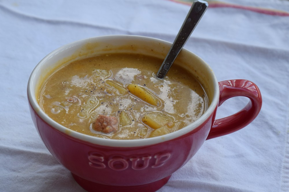 eastersoup
