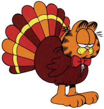 garfieldturkey